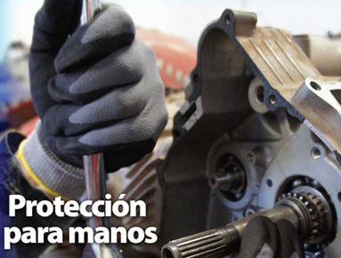 Protección para Manos
